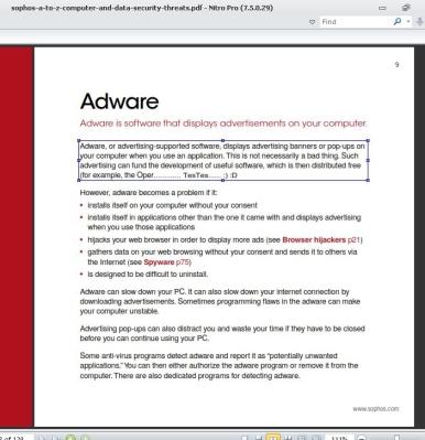 Cara Mudah Mengedit File PDF
